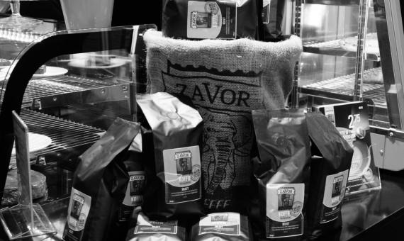 Interview: Peter Grundlehner – Koffie met een missie